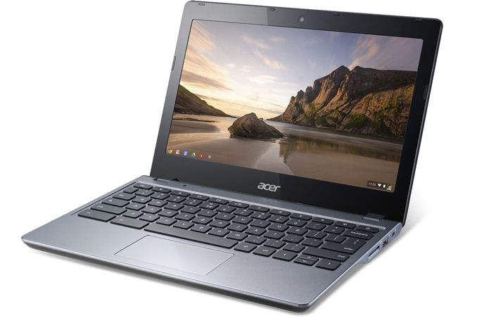 Acer Chromebook previewed at IDF forward angle_678x452